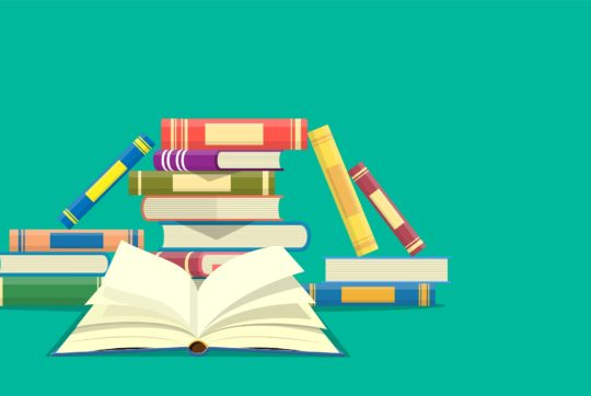 Libri sul Cambiamento