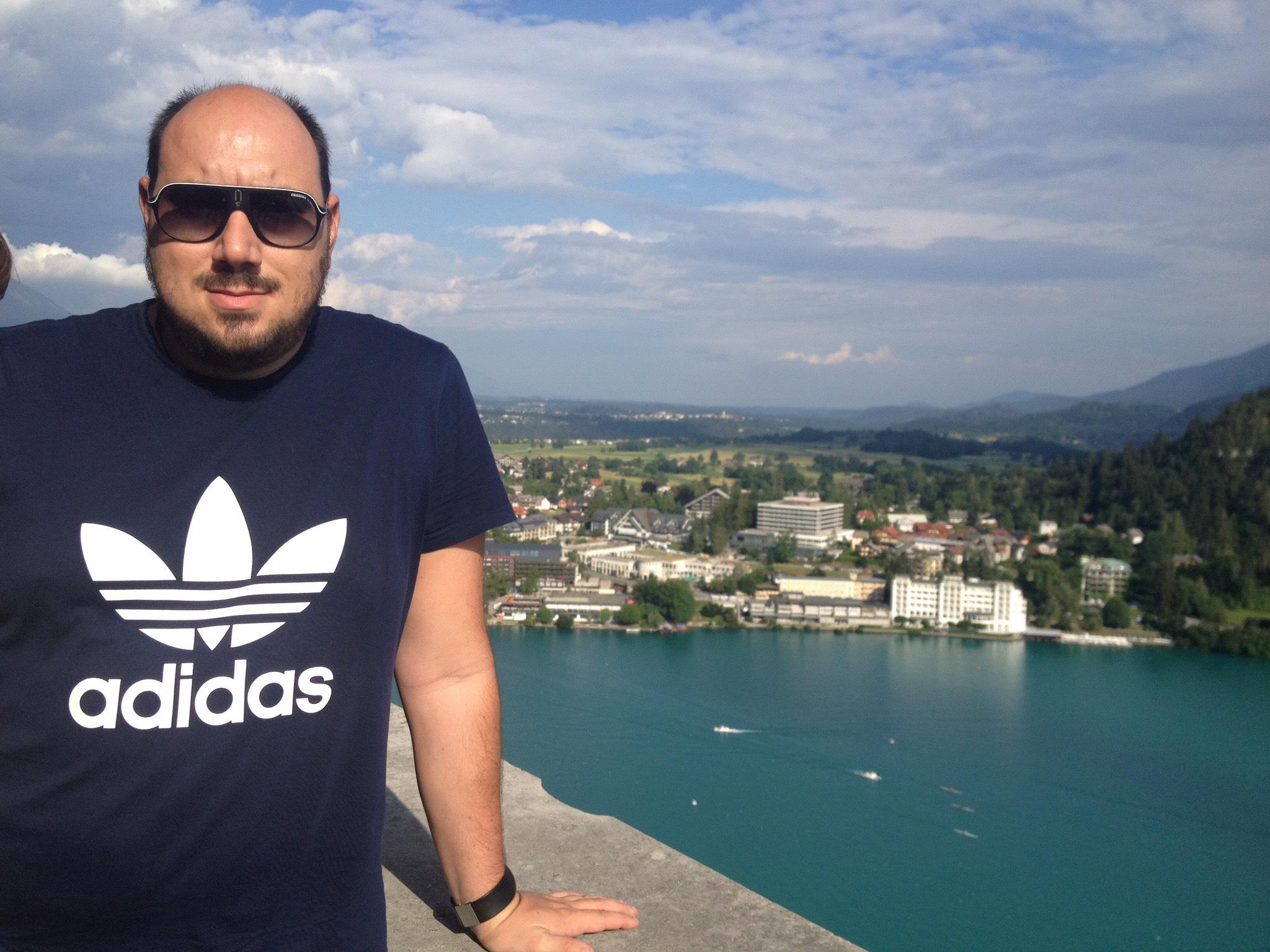 Fabio Colombi evolution travel