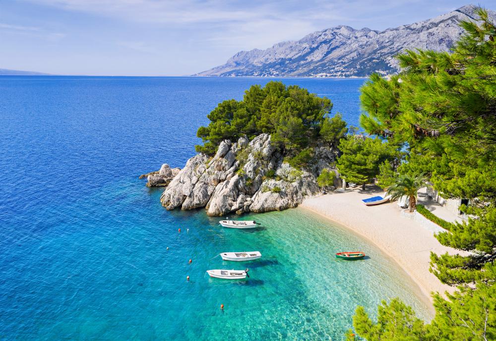 vivere in croazia foto