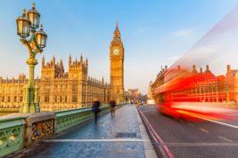 FARE UN TIROCINIO A LONDRA EAZYCITY