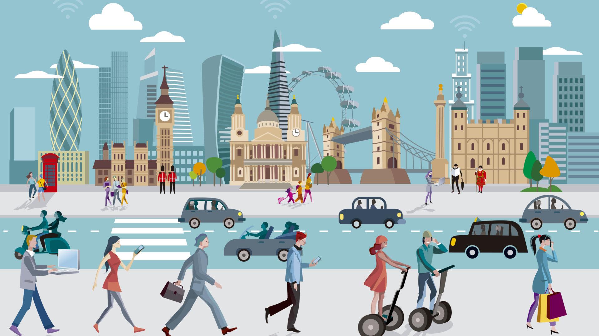 Lavorare a Londra: la Guida nº1 per gli Italiani a Londra ...