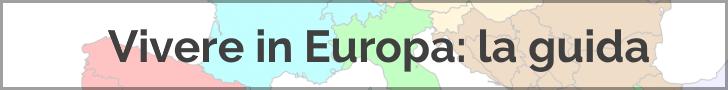 Dove trasferirsi in Europa