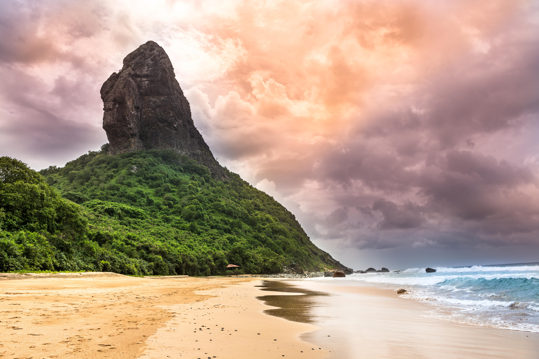 Baia do Sancho BRASILE - la spiaggia più bella del mondo 2020