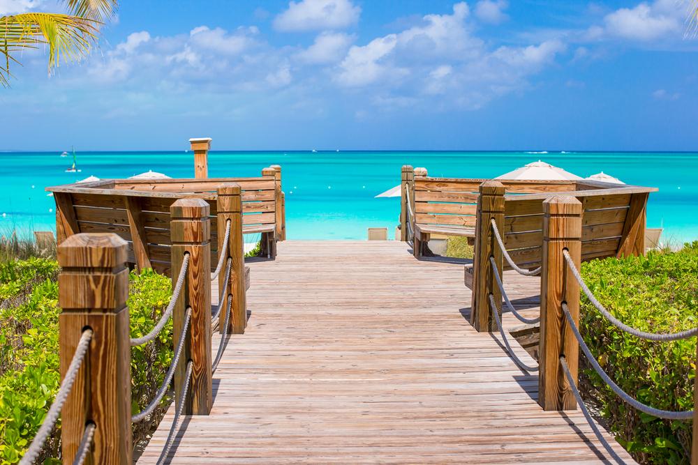 Grace Bay Turks & Caicos - spiagge più belle del mondo