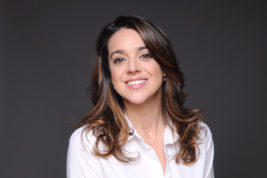 The CEO, Marianna Ferro