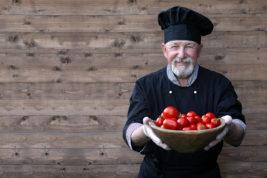 Classifica dei 10 migliori chef italiani nel mondo