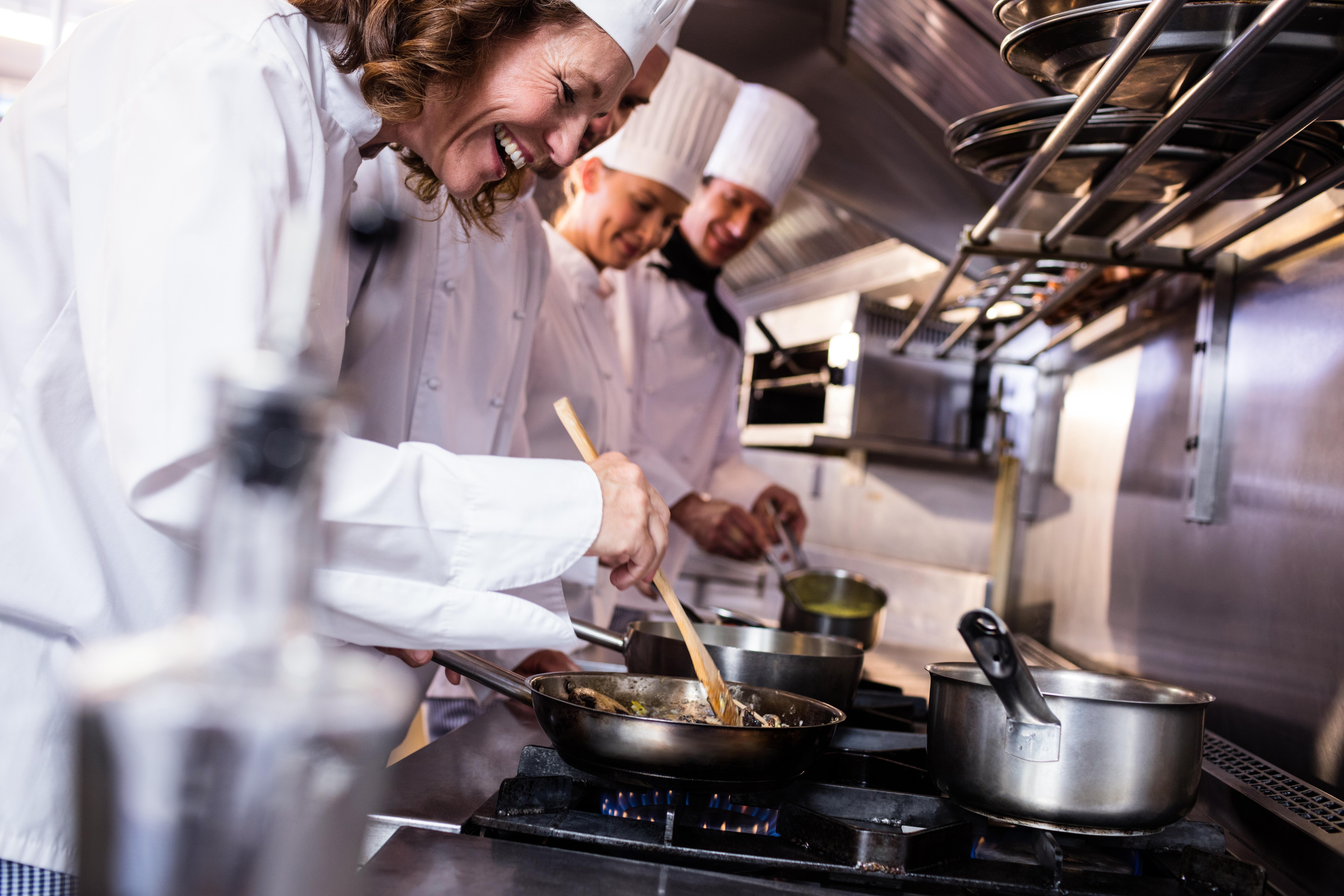 migliori chef italiani nel mondo