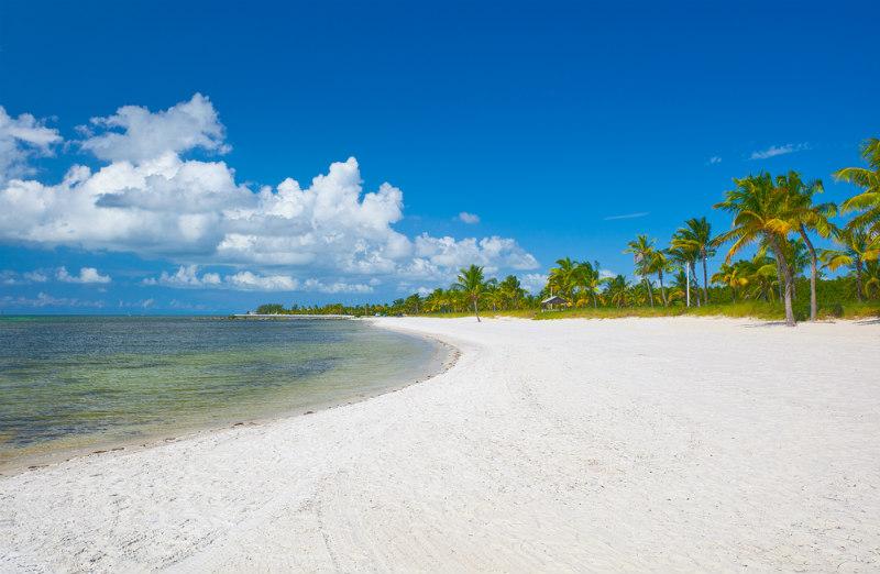Siesta Beach, Siesta Key (Florida) - le più belle spiagge al mondo 2020