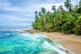 ANDARE A VIVERE IN COSTA RICA