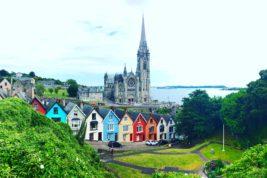 Tirocinio in Irlanda