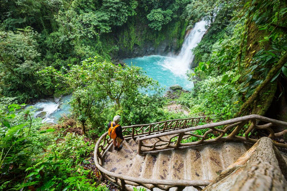VISITARE IL COSTA RICA