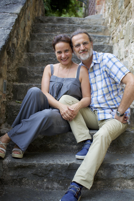 Barbara Iandolo Leonardo Alessandroni Story Hunters TV