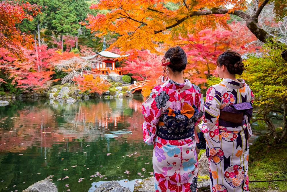 Vivere in Giappone