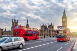 Studiare in Inghilterra