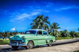 INVESTIRE A CUBA