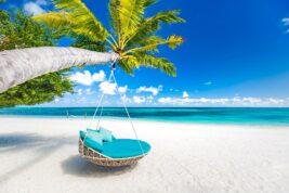 INVESTIRE ALLE MALDIVE