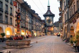 Aprire un'attività in Svizzera