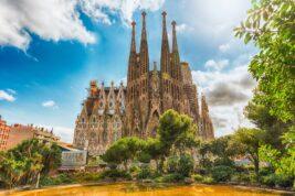 Lavorare a Barcellona