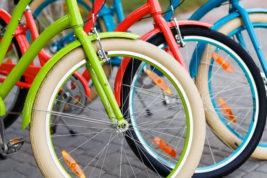 Investire in un negozio di noleggio bici
