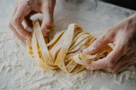 aprire un negozio di pasta fresca o pastificio