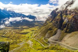 Carretera de la Muerte (Bolivia)