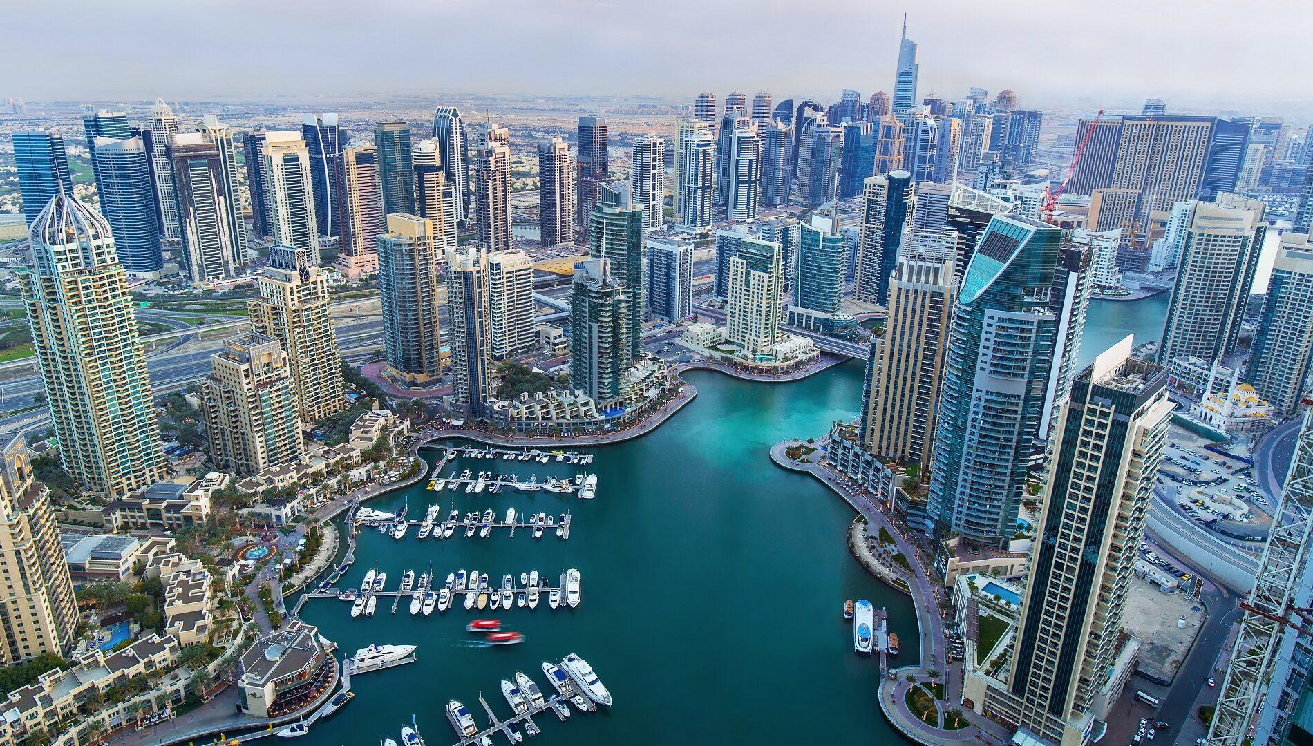 INVESTIRE A DUBAI T