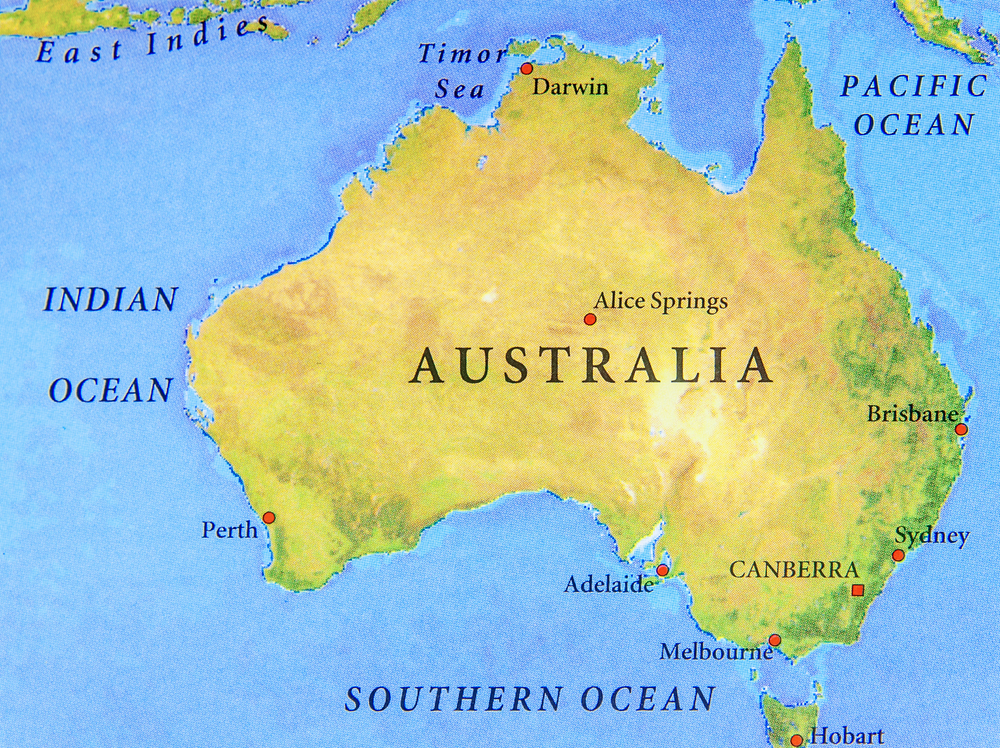 DOVE VIVERE AUSTRALIA