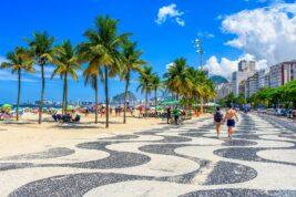 investire in brasile