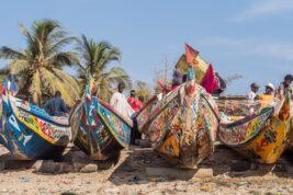 Vivere e investire in Senegal