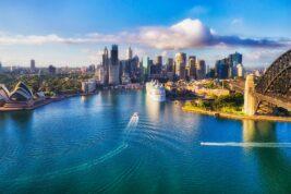 TRAFERIRSI IN AUSTRALIA