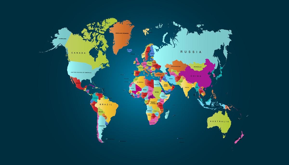 scambi culturali nel mondo
