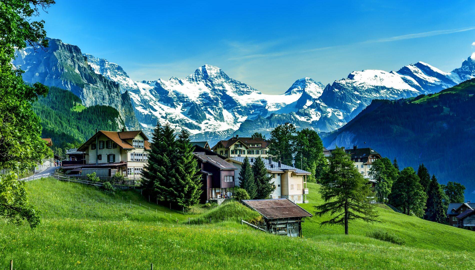 investire in Svizzera