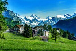 Investire legalmente in Svizzera