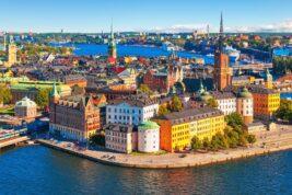 Trasferirsi in Svezia