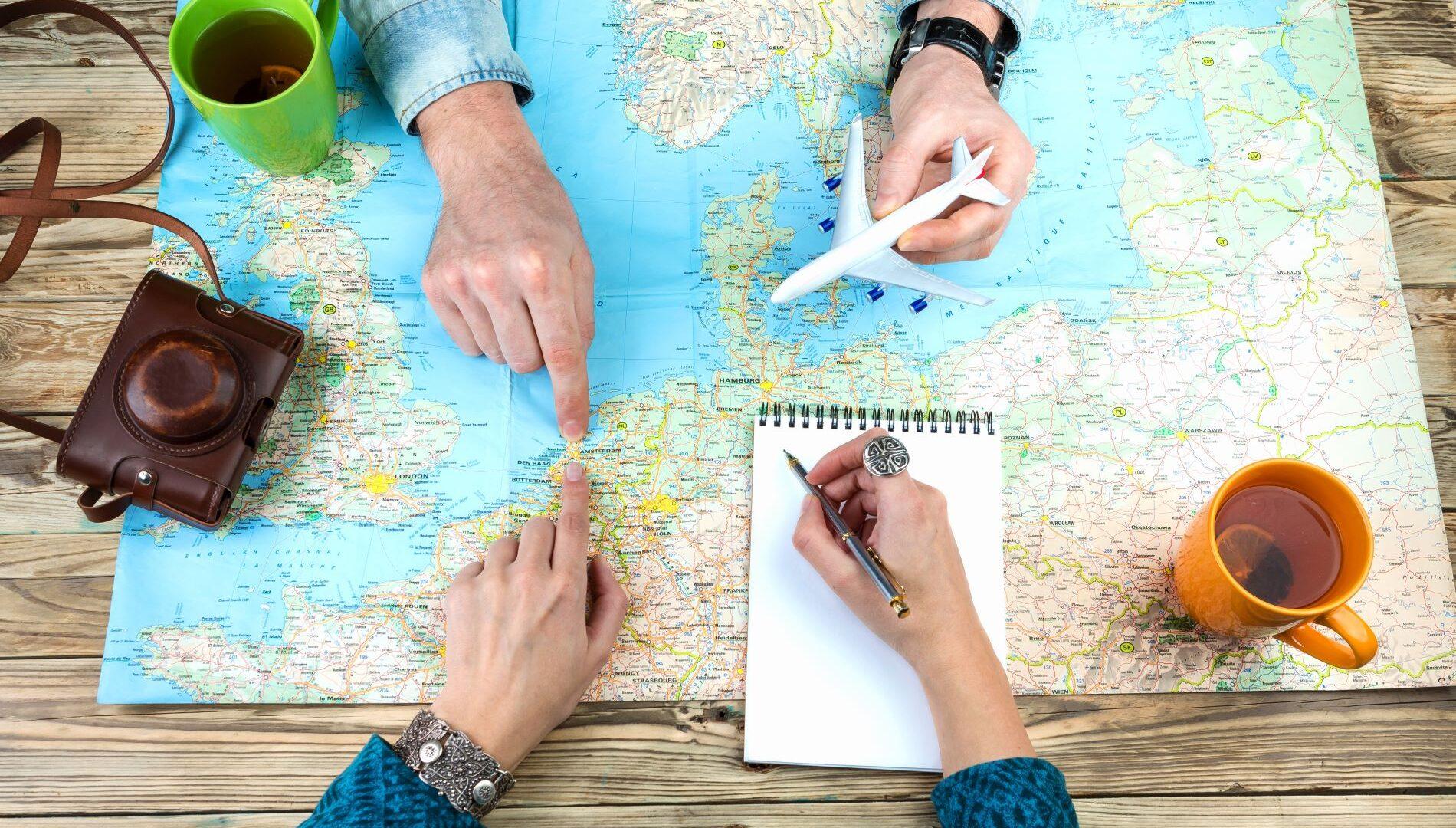 aprire agenzia viaggi