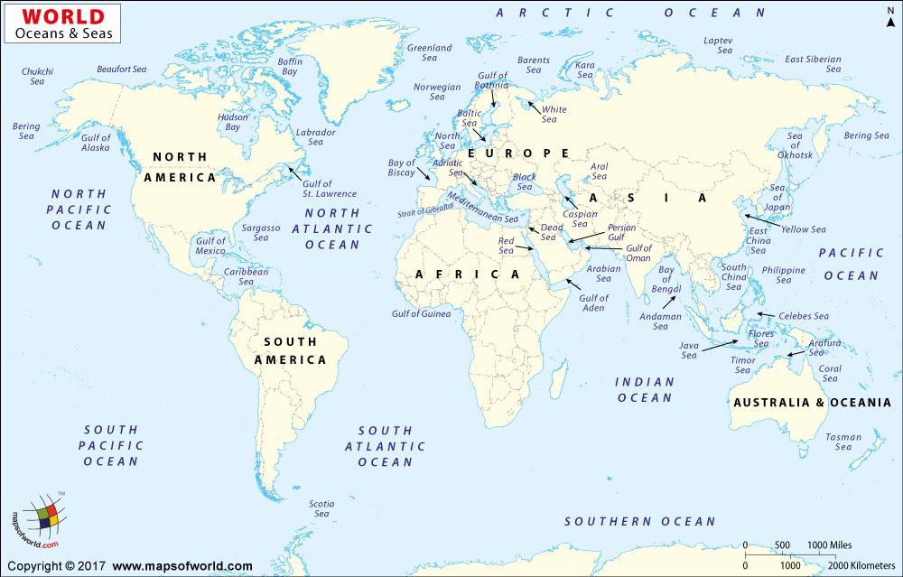Cartina Muta India Da Stampare.Mappe Del Mondo Le 22 Cartine Che Spiegano Il Mondo