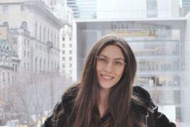 Stefania Castelletti,