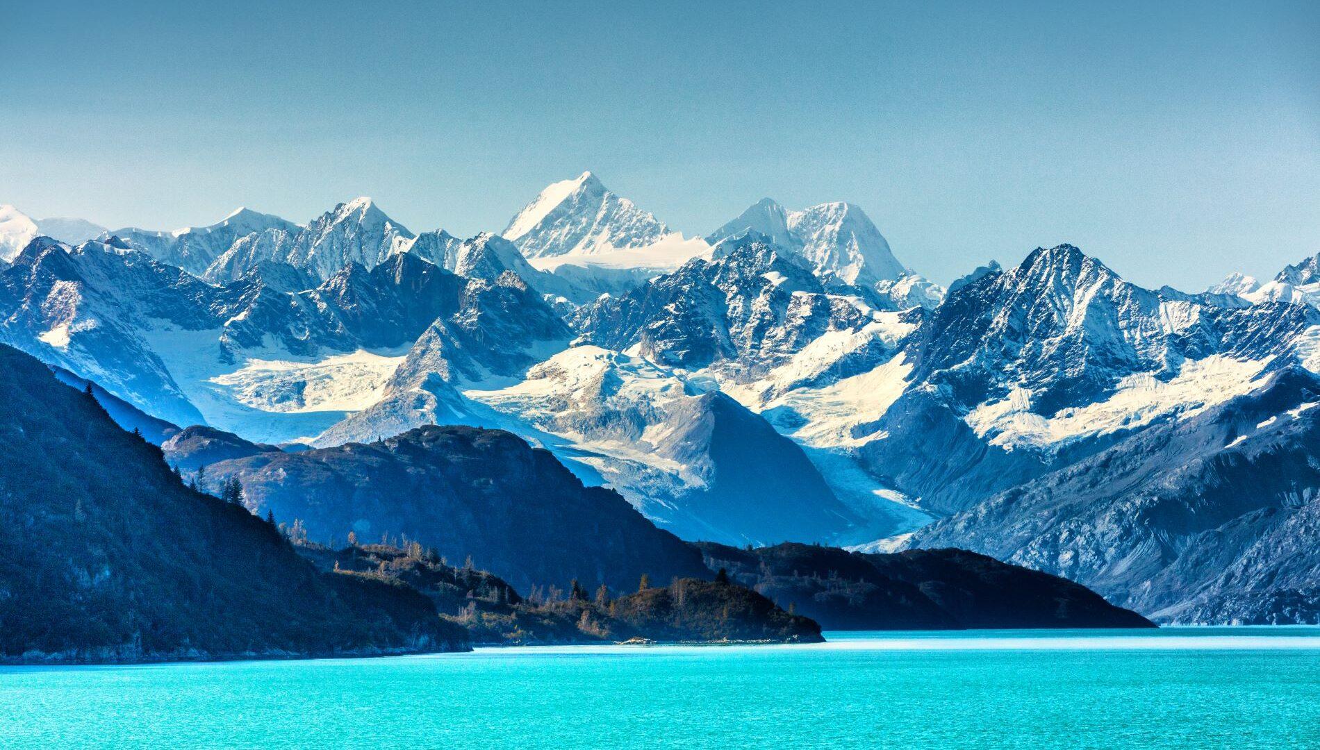 VIVERE IN ALASKA