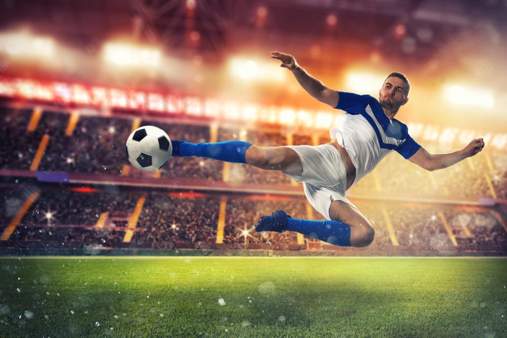 calcio internazionale