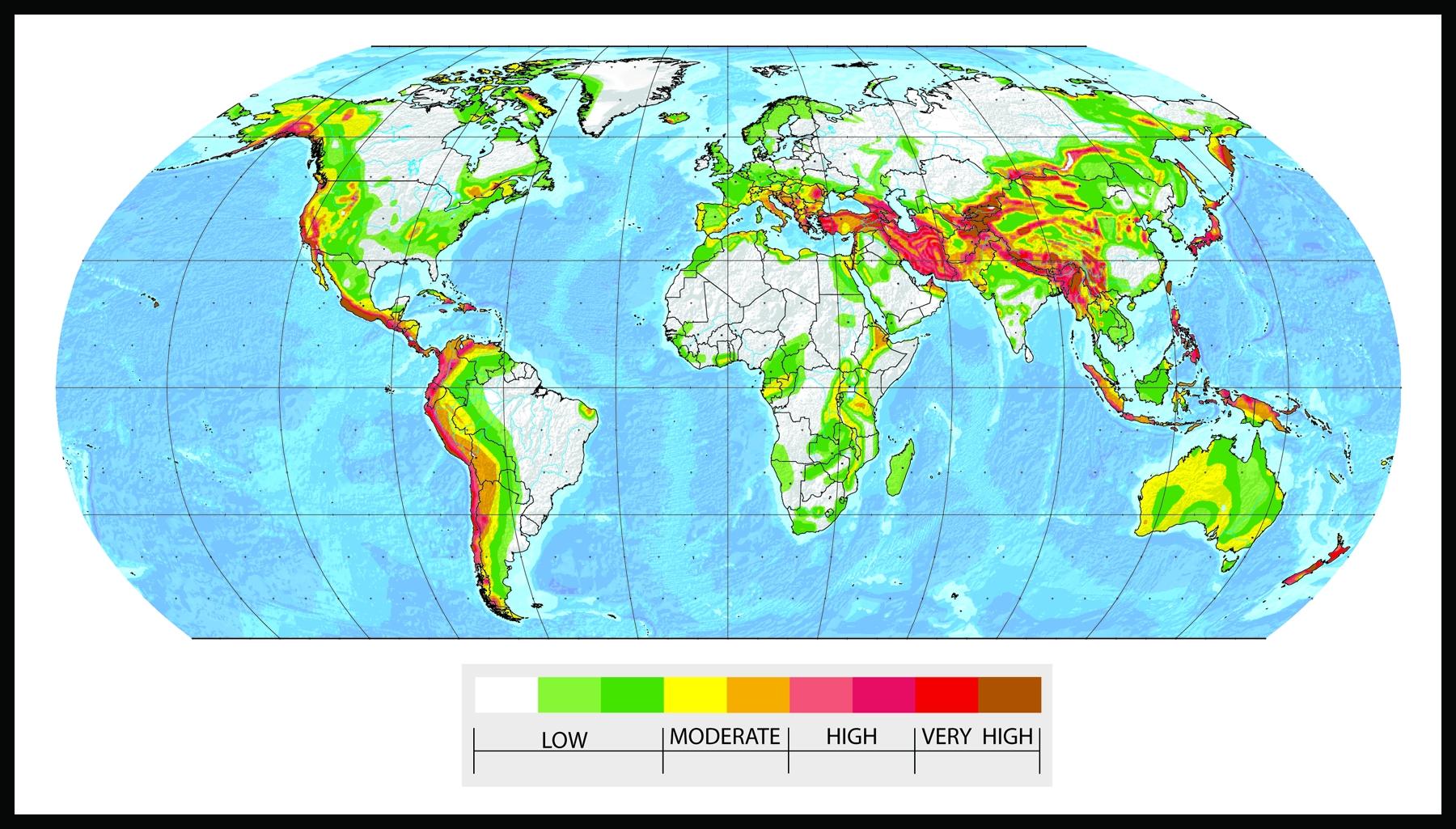 Cartina Mondo Wiki.Mappe Del Mondo Le 22 Cartine Che Spiegano Il Mondo