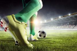 passione calcio