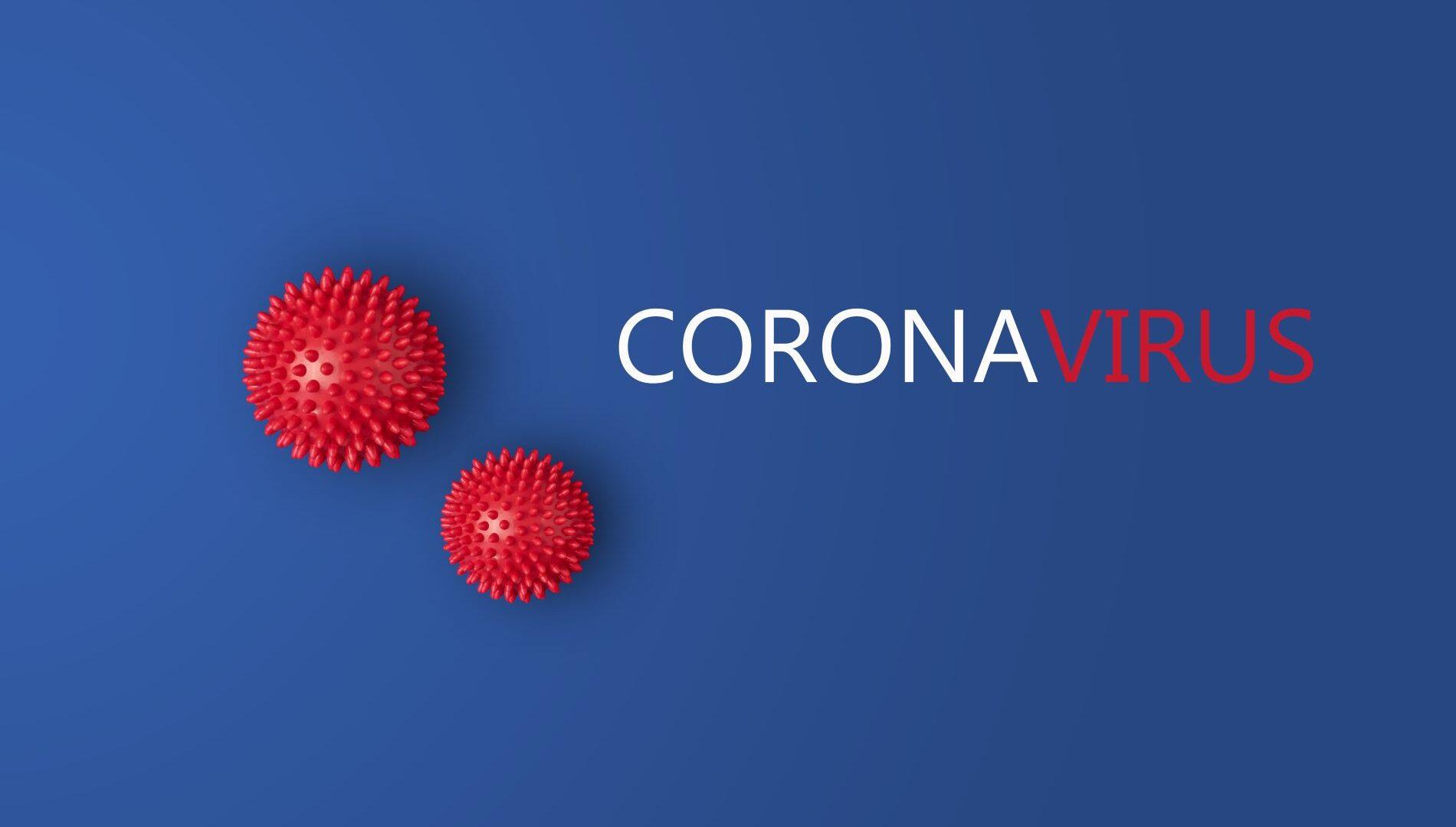 CORONAVIRUS VVC