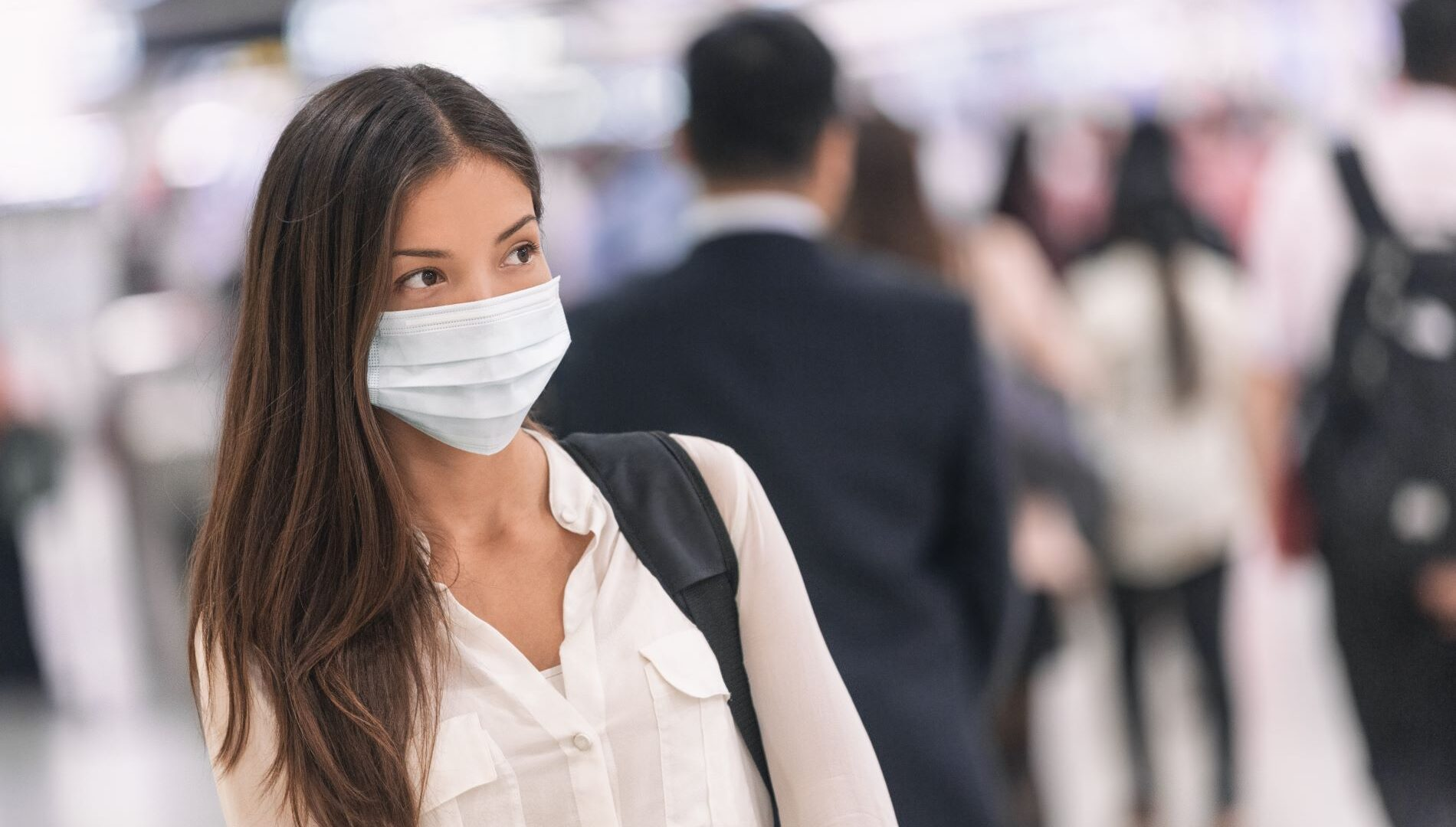mascherina anti virus fai da