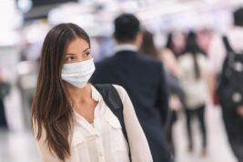 Mascherine Coronavirus fai da te: ecco come realizzarle