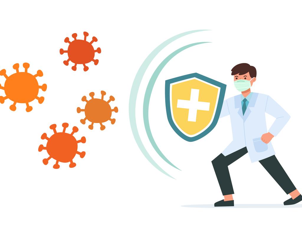 alzare le difese immunitarie