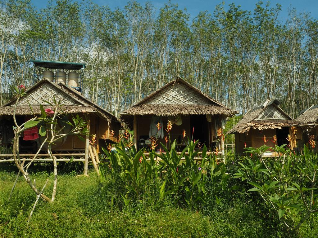 Gaarawè Village thailandia