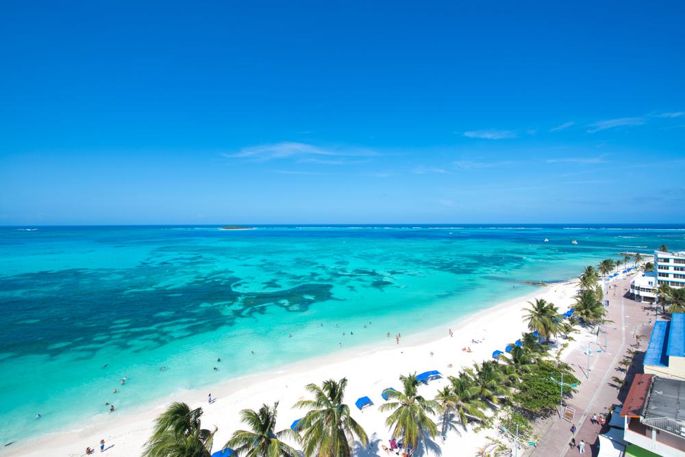 San Andres, Providencia y Santa Catalina, Colombia - vivere ai caraibi