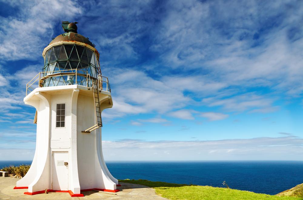 Cape Reinga - viaggio spirituale in Nuova Zelanda