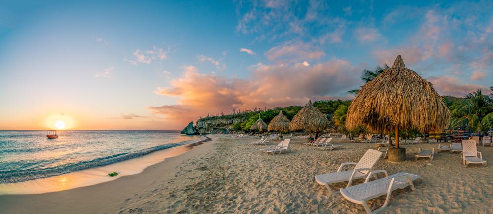Curacao - vivere ai caraibi