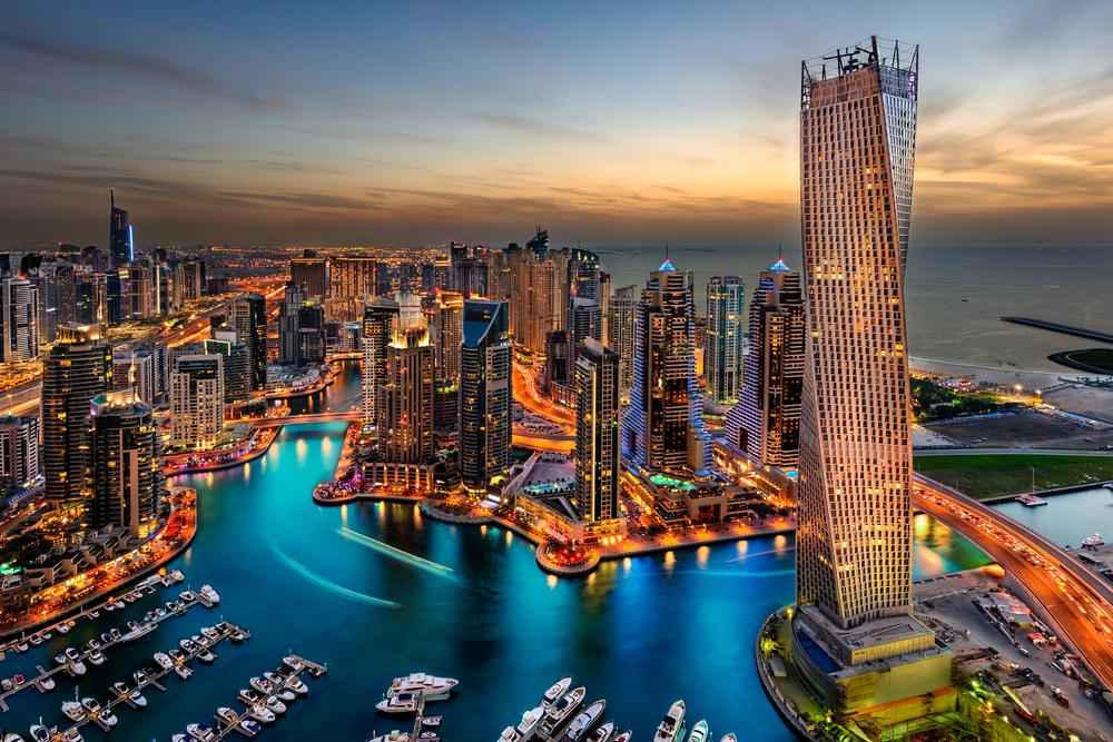LAVORARE NEL TURISMO A DUBAI